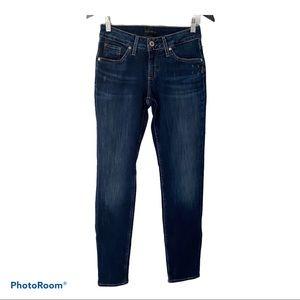 Silver Jeans Co. Mid Rise Boyfriend Women's Jeans